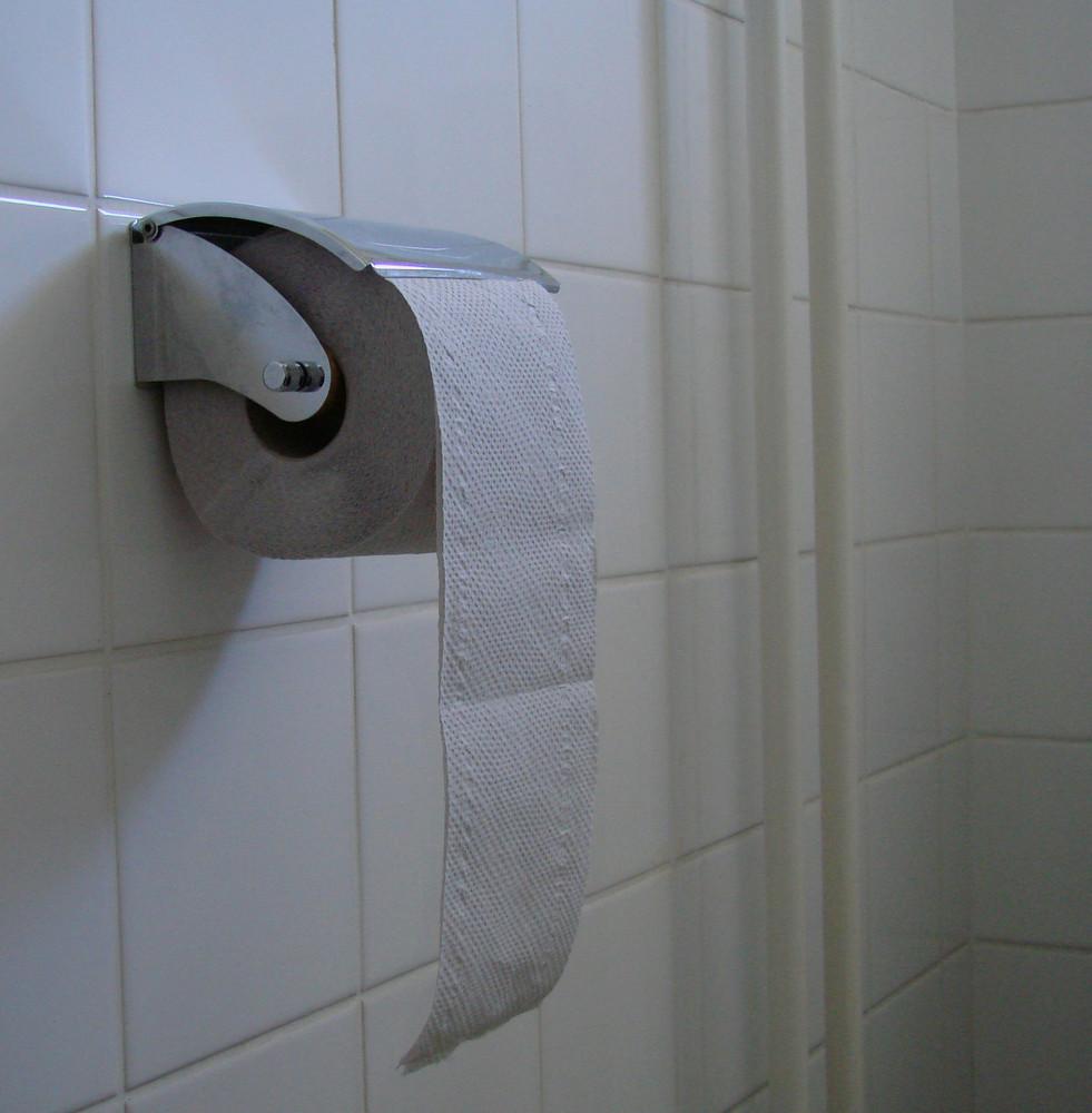 EU-WC Papier Verordnung , Akt Nr. 128765