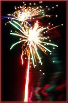 Euch Allen einen guten Rutsch ins neue Jahr und lasst Euch vom Feuerwerk nicht die Linse verblitzen