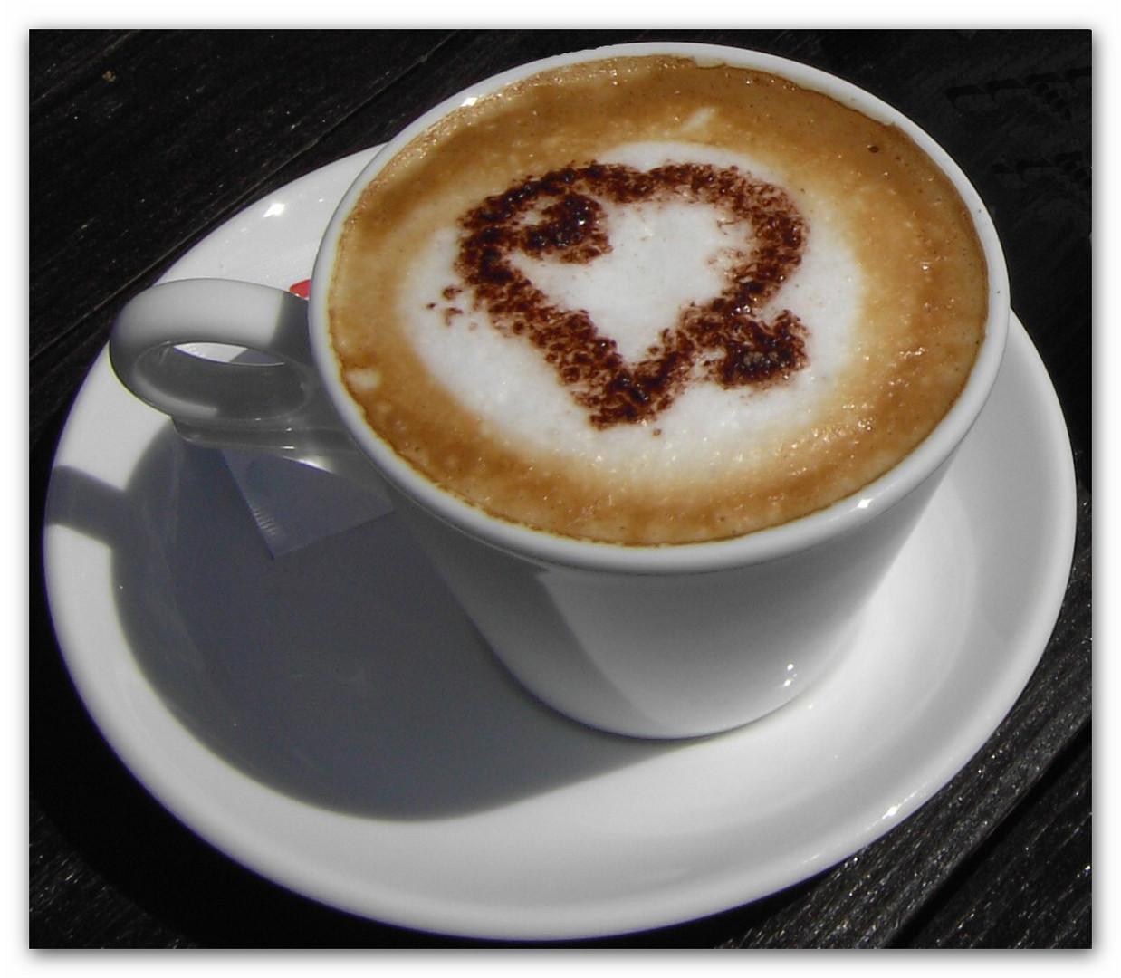 Euch allen........einen lieben Gruß zum Valentinstag