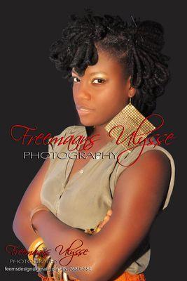 Eud Artiste Haitien