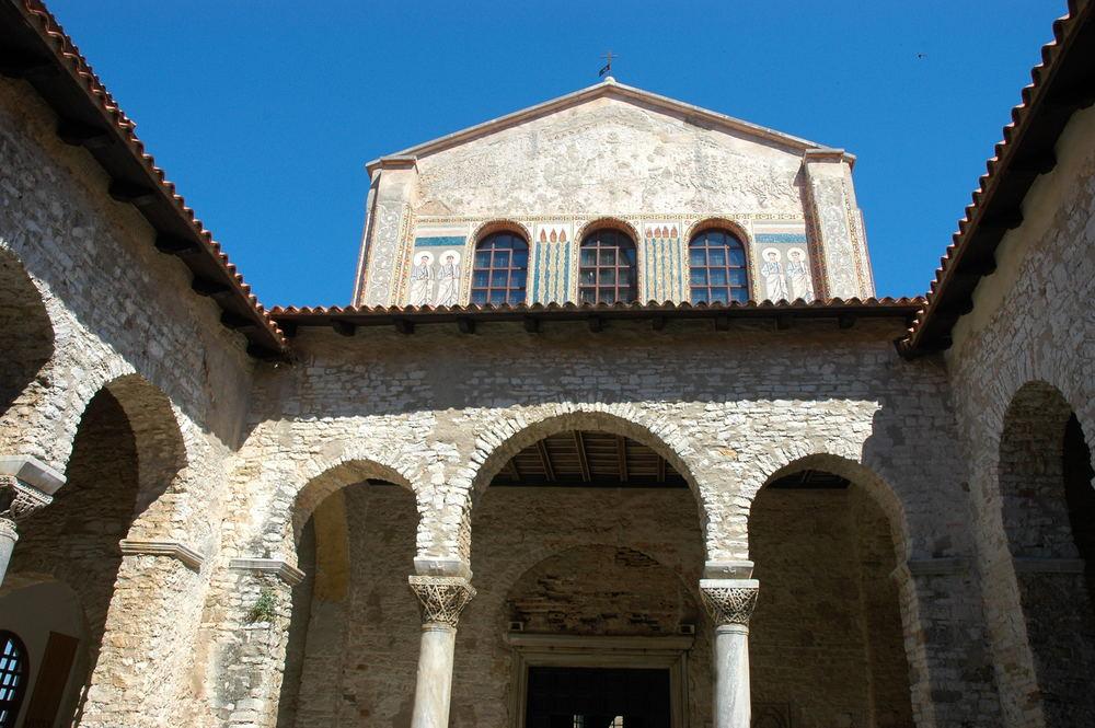 Eufrazijeve Bazilike
