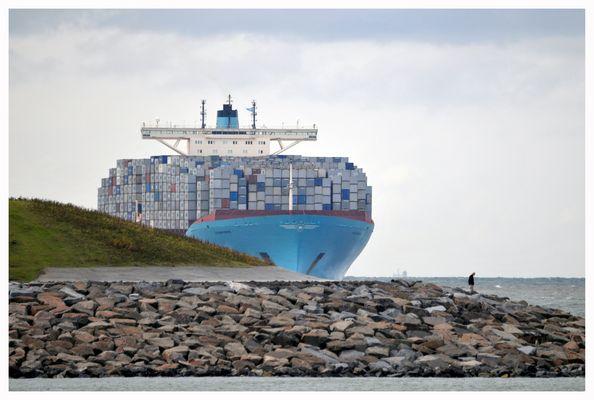 Eugen Maersk II