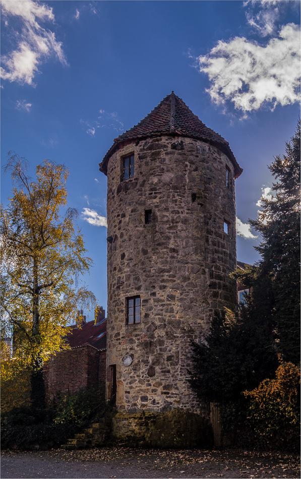 Eulenturm in Helmstedt
