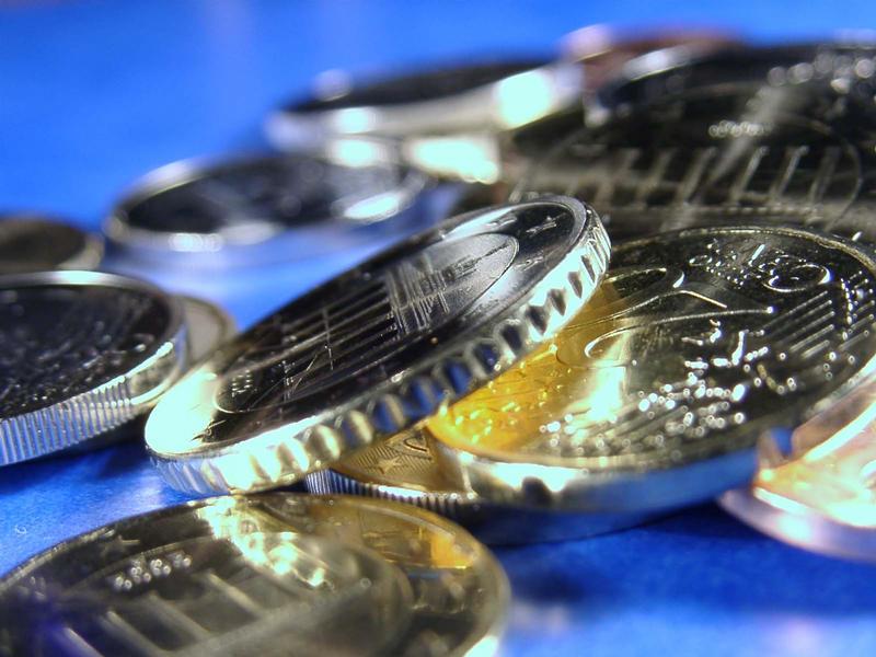 Euro Cent (2)