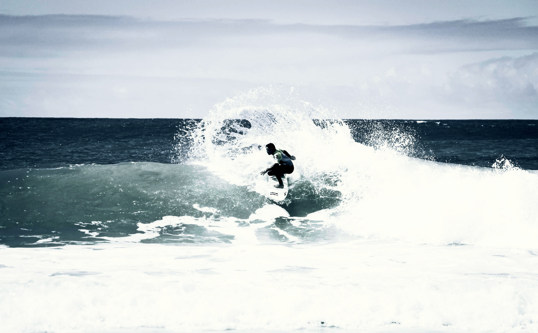 Euro Junior Surf Lacanau 2012