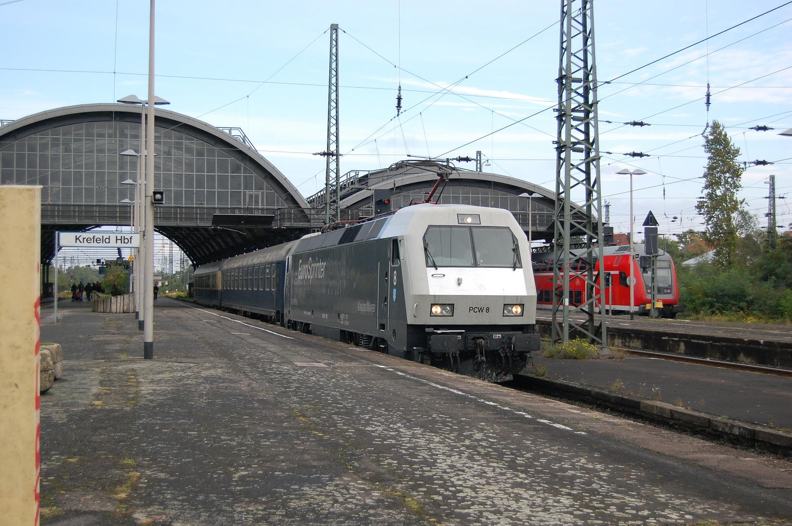 Euro Sprinter