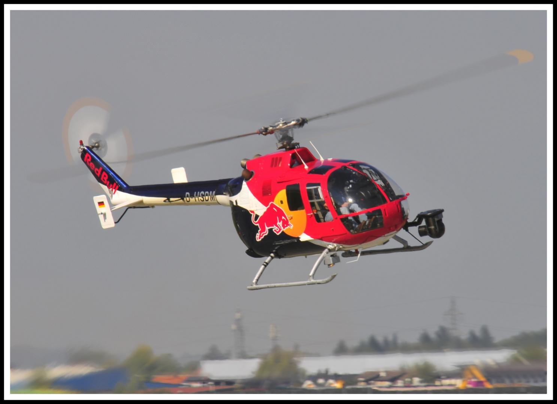 EUROCOPTER BO-105 c