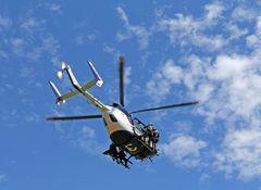 Eurocopter -EC 145-