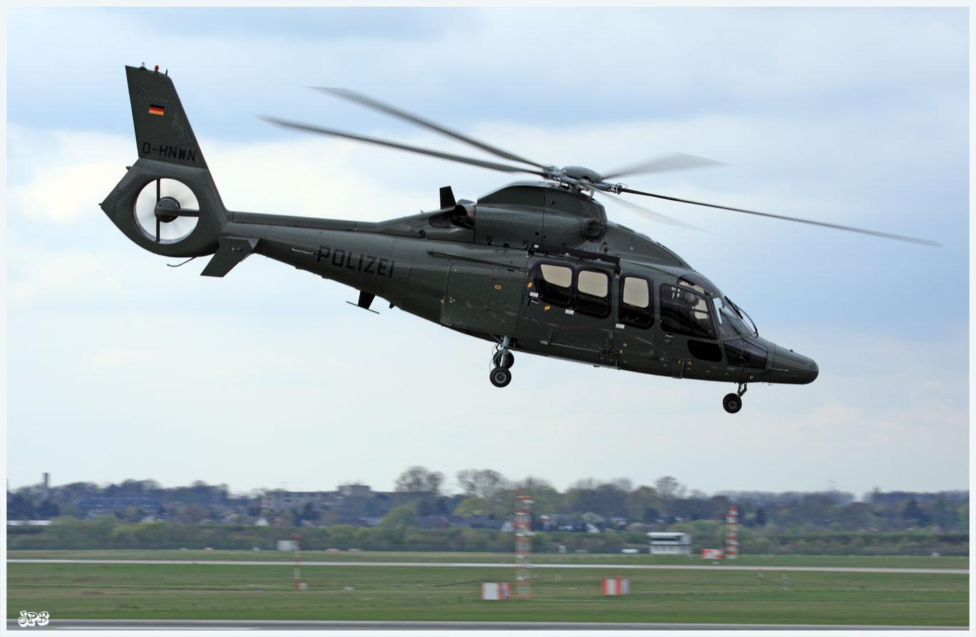Eurocopter EC-155 B