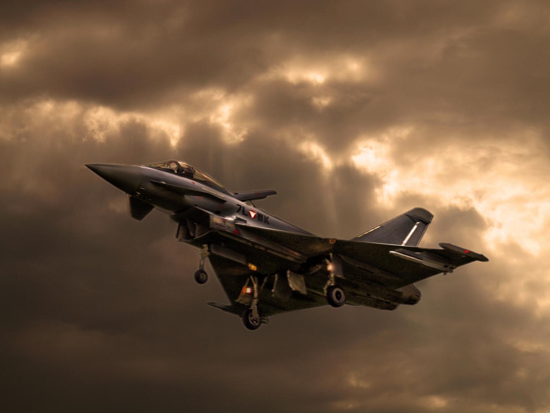 Eurofighter 2