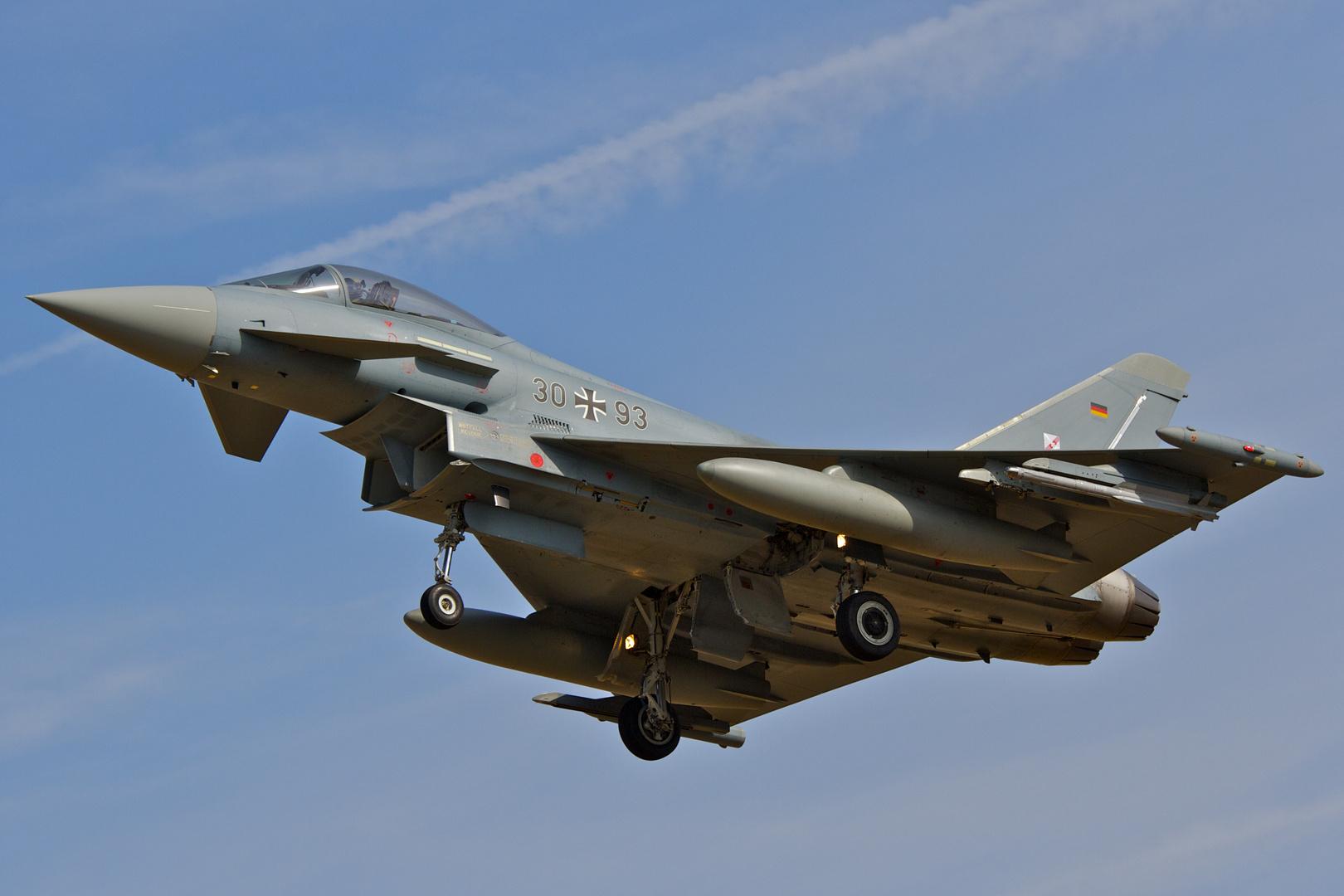 Eurofighter 30+93