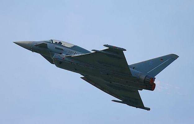 Eurofighter 400mm