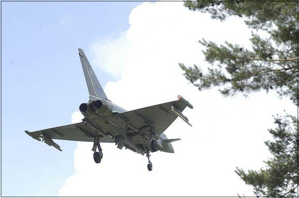 Eurofighter 98+03