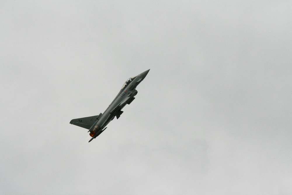 eurofighter a paris