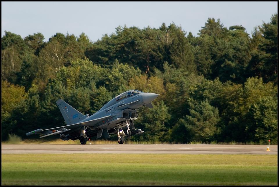 ***Eurofighter***