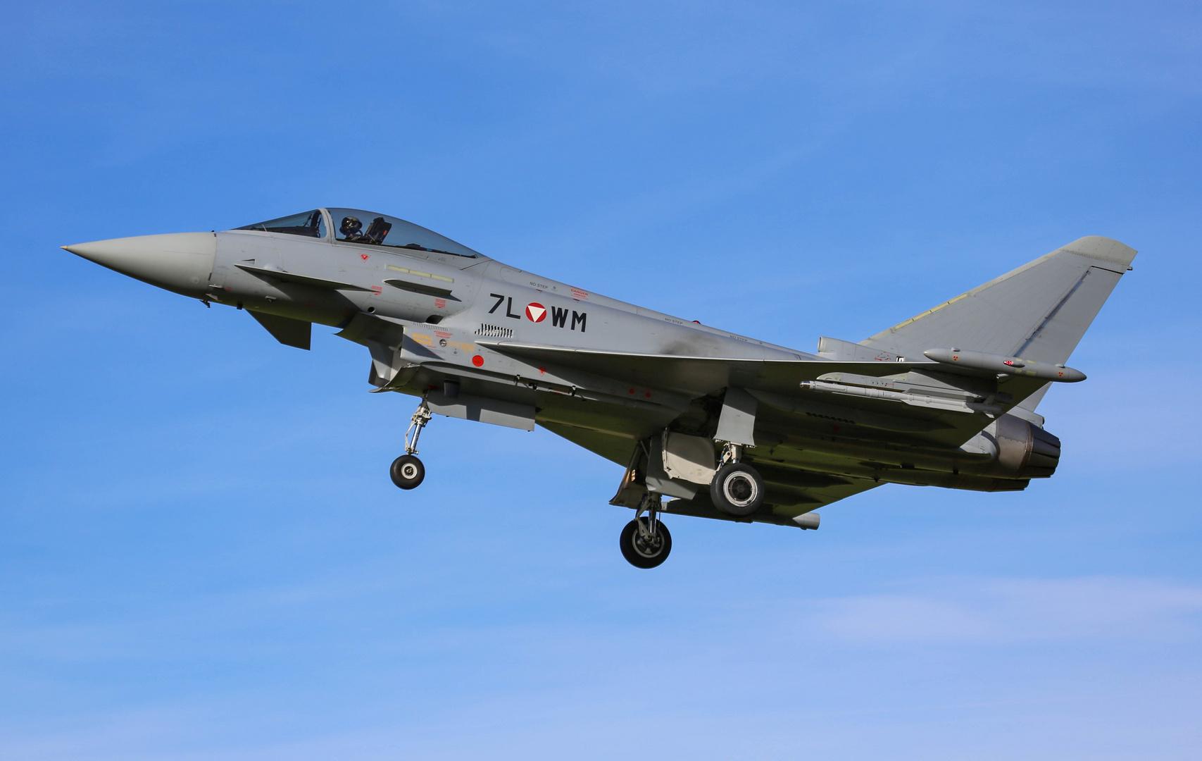 Eurofighter EF-2000