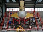 Eurofighter-Montage Manching