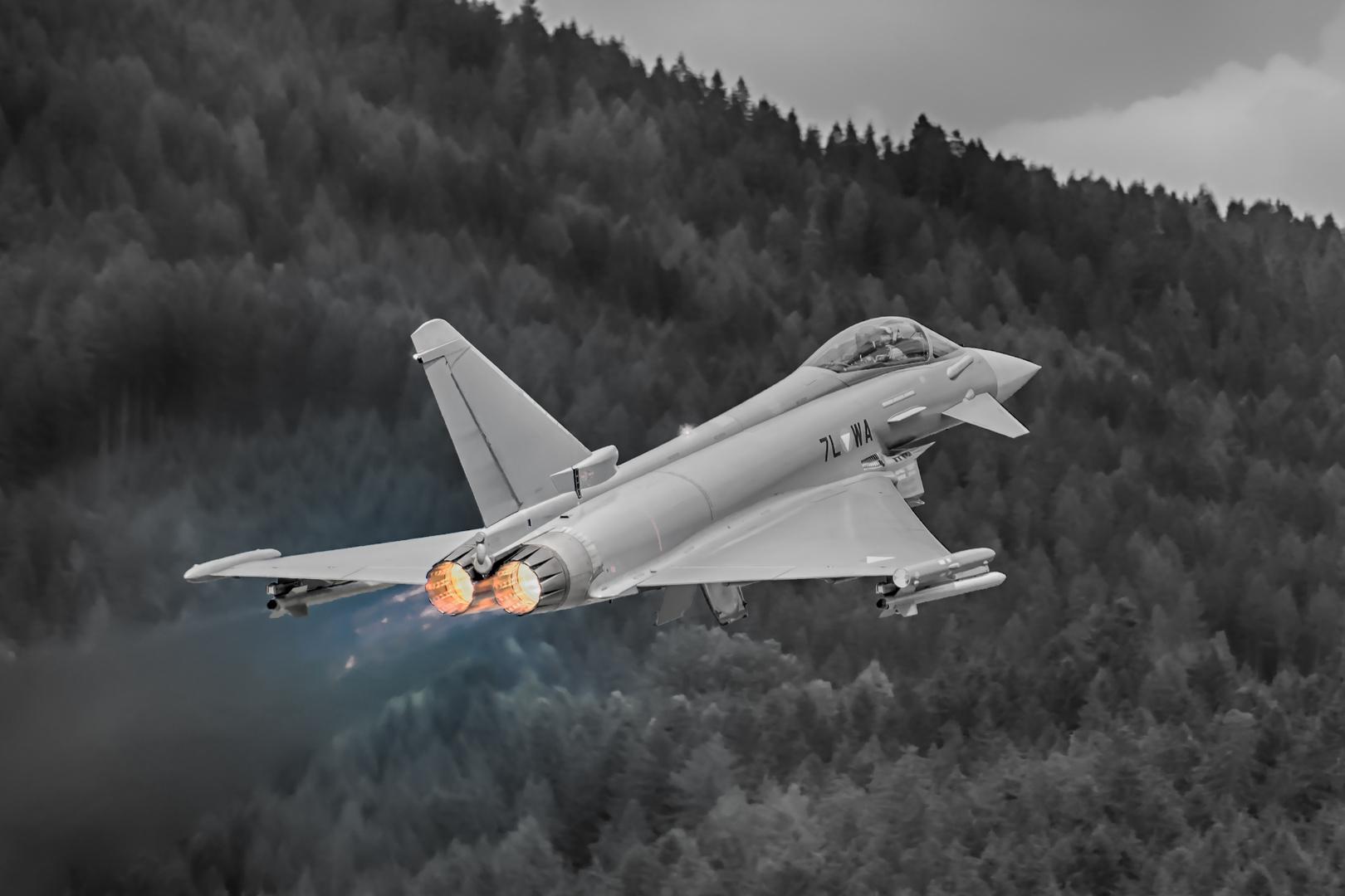 Eurofighter sw
