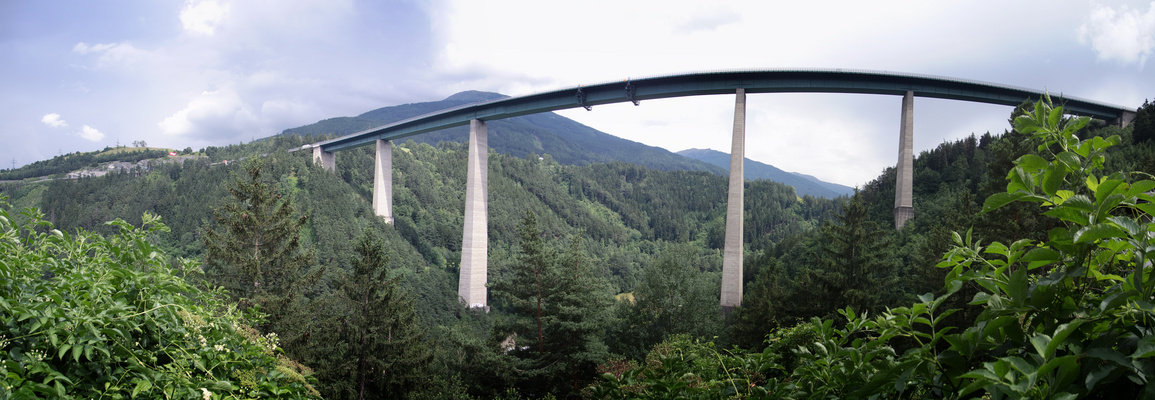 Europabrücke Innsbruck