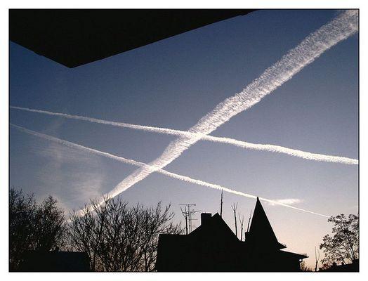 Europäisches Luftdrehkreuz FRA