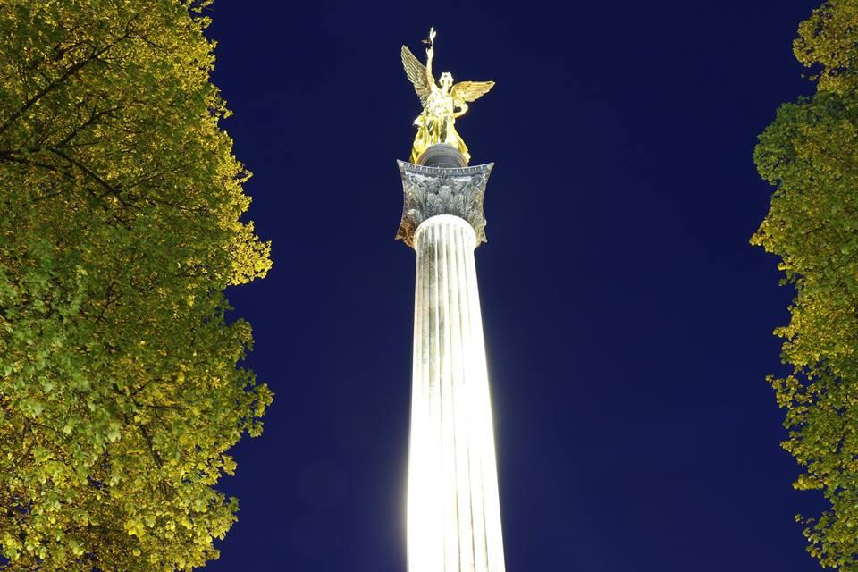Europaplatz München