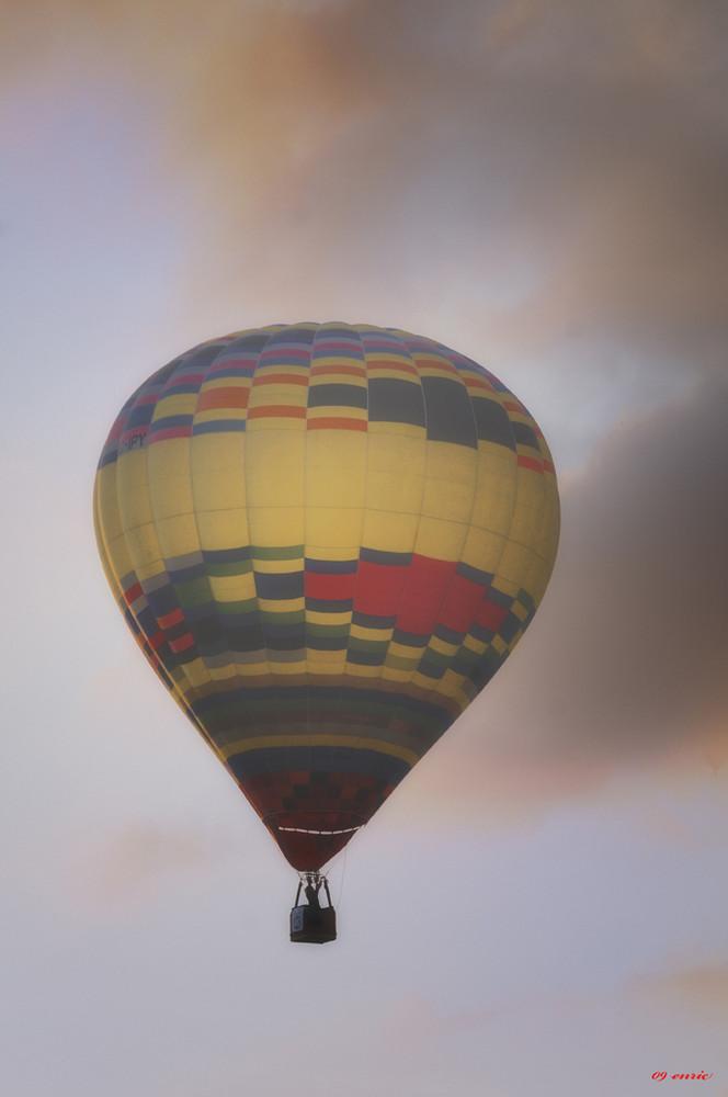 European Festival Balloons 5