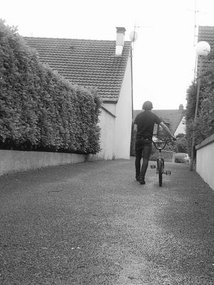 European riding