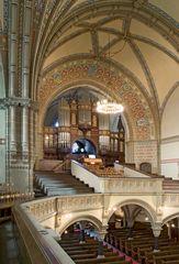 Ev. Hauptkirche MG-Rheydt