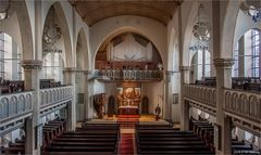 Ev. Kirche Bochum Werne