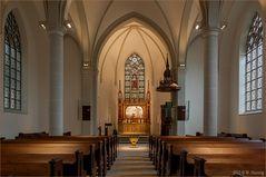 Ev. Kirche Bommern