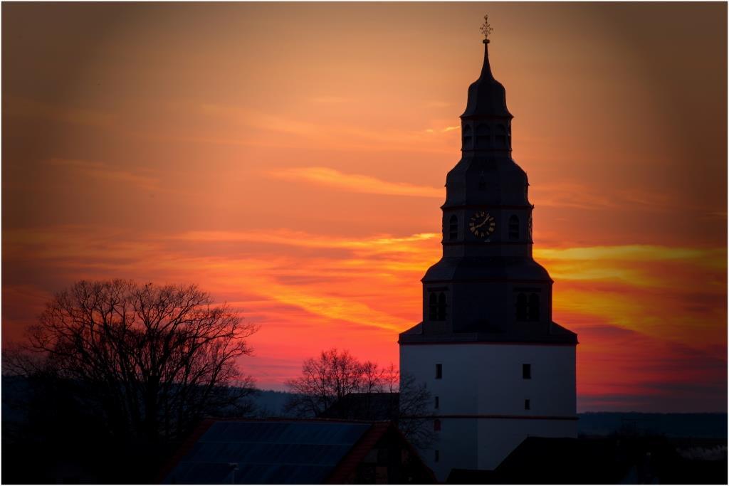 Ev. Kirche Langgöns
