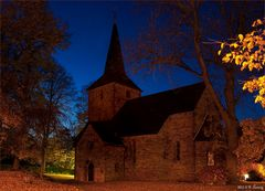 Ev. Kirche Nachrodt Wiblingwerde