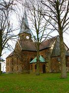 Ev. Kirche Rehme
