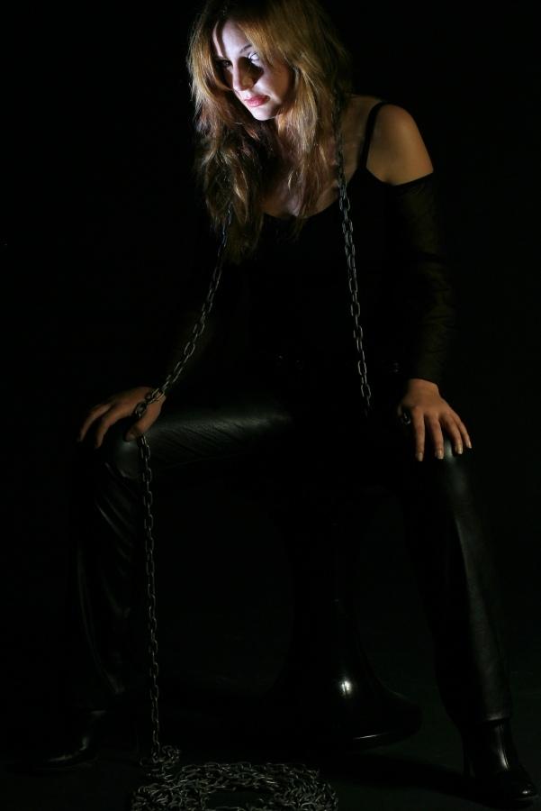 Eva (3) - Break the chains