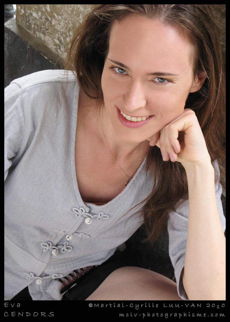 Eva CENDORS