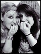 Eva & Nicole