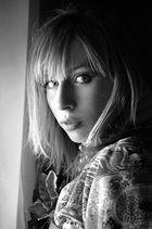 Eva Portrait