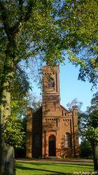 Evangelisch-reformierte Kirche in Suderwick (Stadt Bocholt)