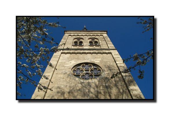 Evangelische Kirche 1