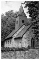 Evangelische Kirche in Winnerod - 2