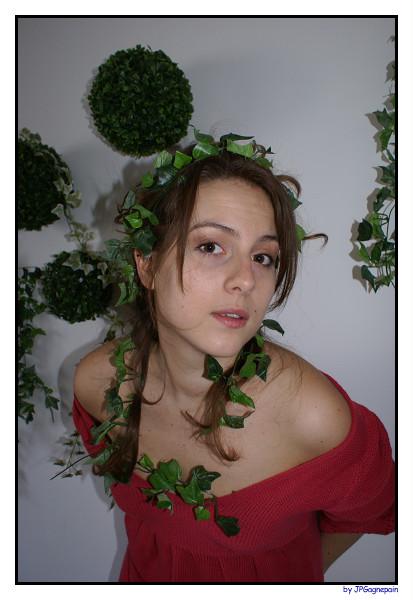 Eve et le fruit défendu (3)
