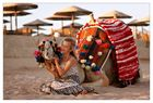 Evelyn & Camel Oskar II