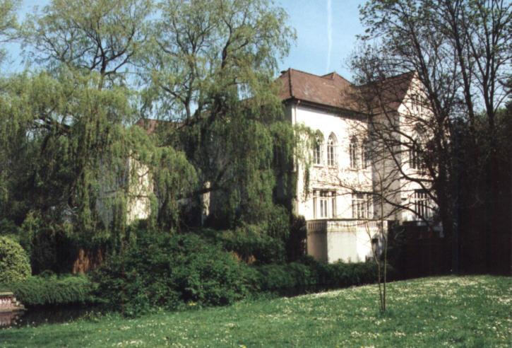 Evenburg