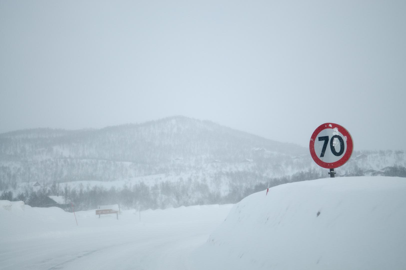 Evenes - Norwegen