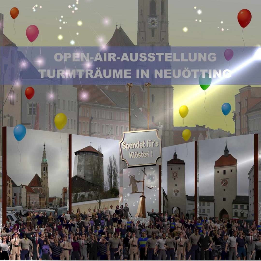 Event in Neuoetting