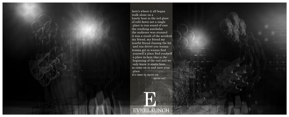 Everlaunch - Band 2009