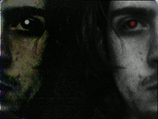 every person has two faces