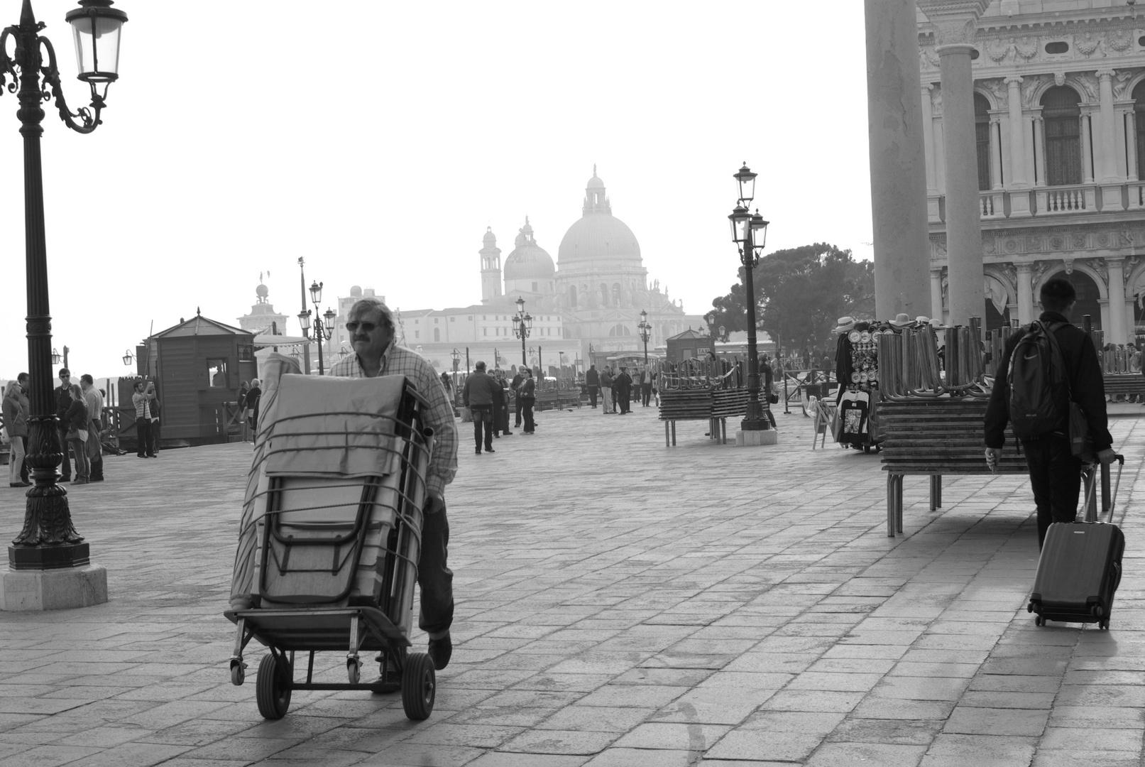 Everyday Life in Venice II