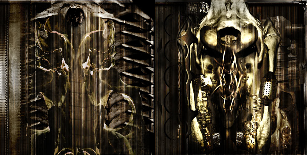 Evilution Machine