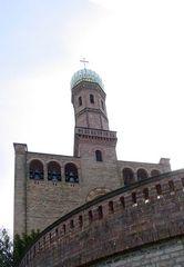 Ev.St.Peter und Paul auf Nikolskoe